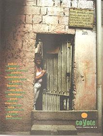 COYOTE N# 18 – revista de literatura e arte