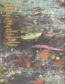 COYOTE N# 8 – revista de literatura e arte
