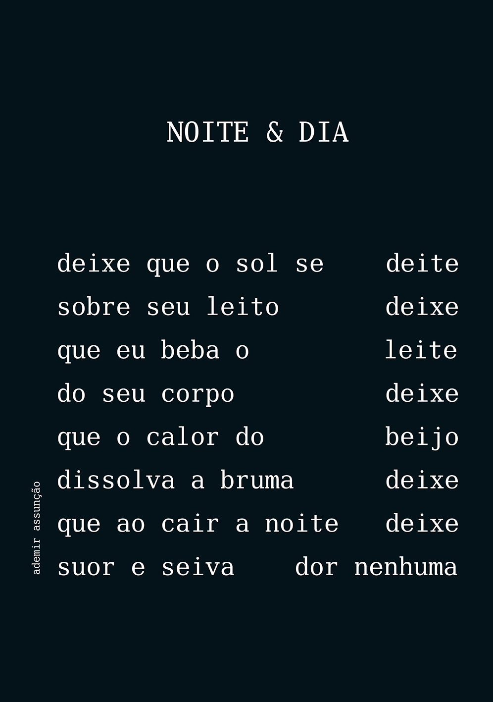 Noite & Dia