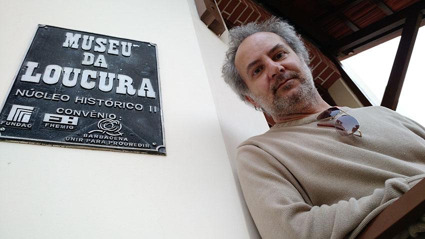 Barbacena/MG (2016). Foto Naiara Assunção