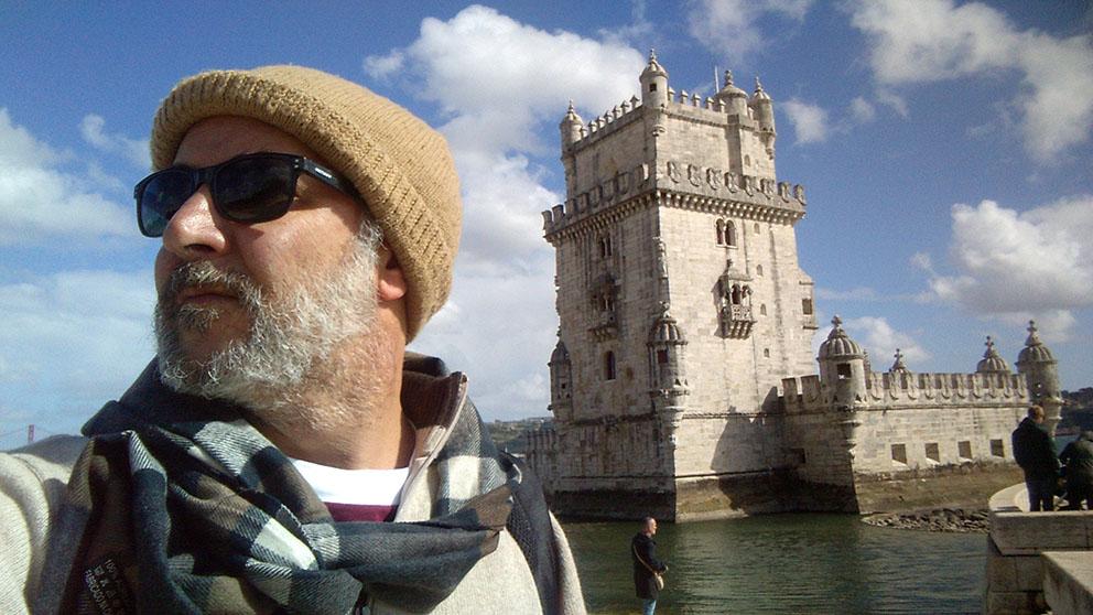 Torre de Belém, Lisboa (2017)